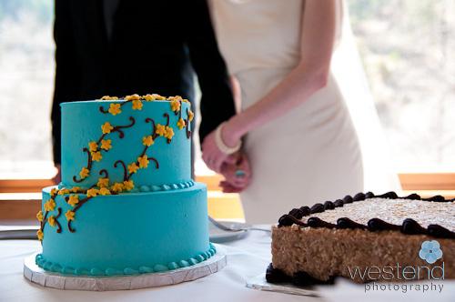 Cu boulder wedding