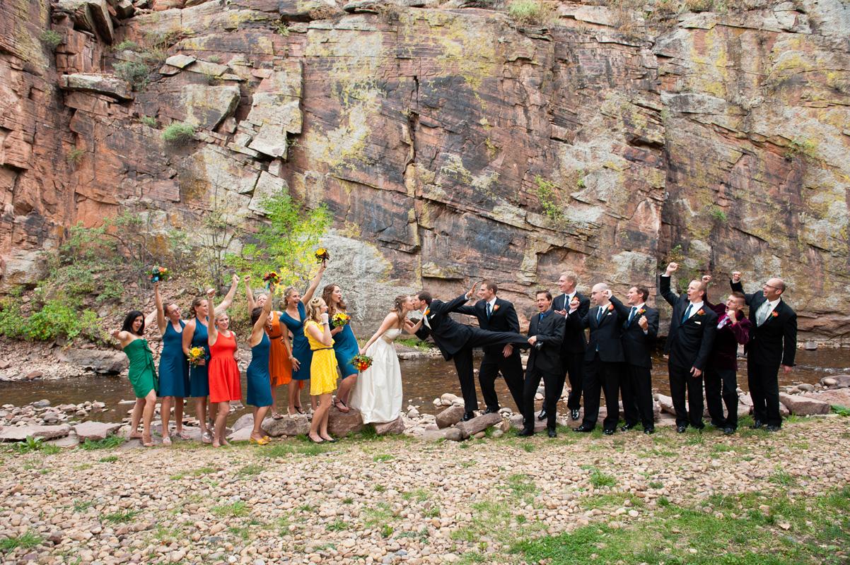 Matt coolen wedding