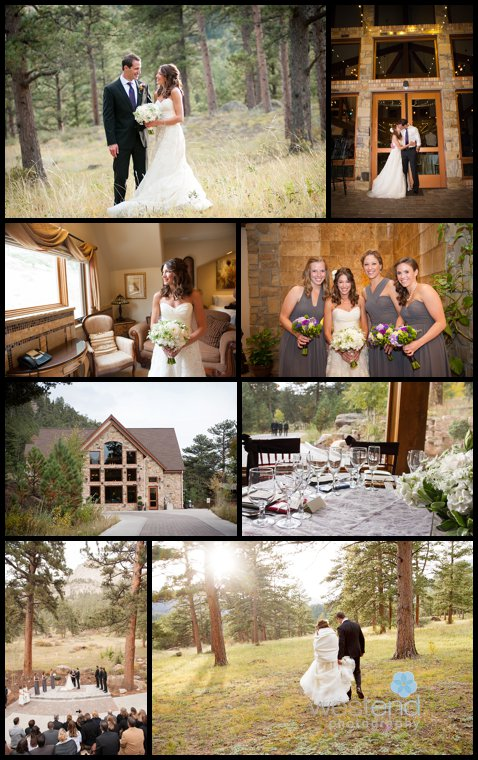 Estes Park, photographer, wedding,Colorado